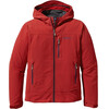 Patagonia M's Simple Guide Hoody Cochineal Red
